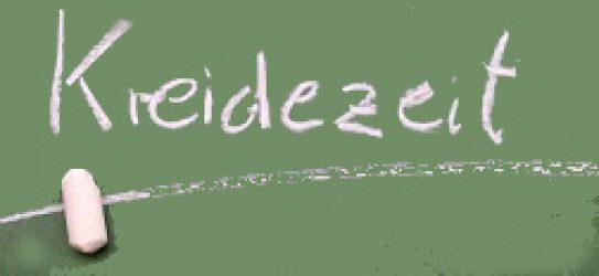 Kreidezeit.kiwi