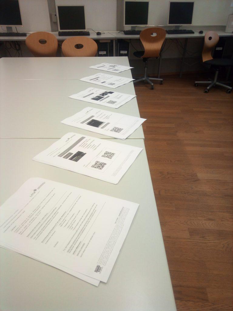 Fachlehrertag am PFS in Kirchheim – mit Smartphones in die Schule ?!